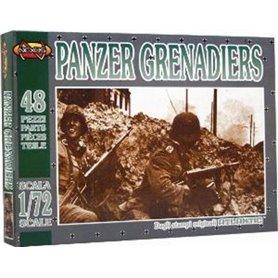 ATLANTIC 1/72 PANZER GRENADIERS