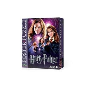 Poster Puzzle Harry Potter - Hermonie Granger - 500 piezas