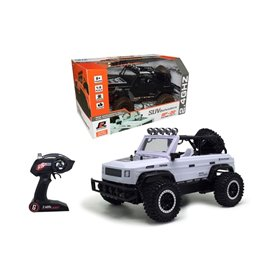 Coche RC Crawler SUV DEFENDERS 1/12 20Km/h (Brushed)