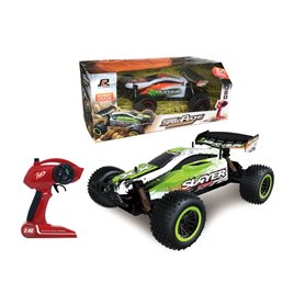 Coche rc buggy slayer speed racing 1/12