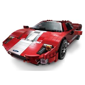 COCHE RED PHANTOM TIPO FORD XINGBAO