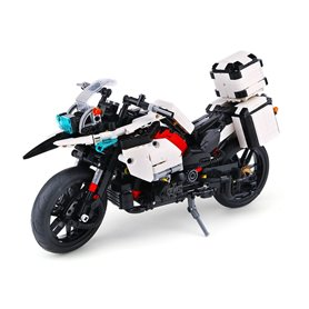 MOTO PATROL XINGBAO
