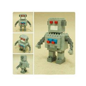 ROBOT RETRO A X-BLOCK 4 MM