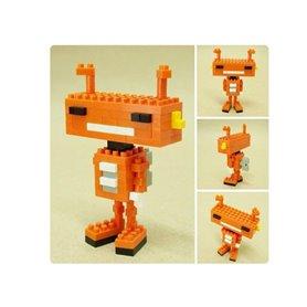 ROBOT RETRO B X-BLOCK 4 MM