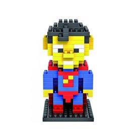 SUPER HOMBRE X-BLOCK 8 MM