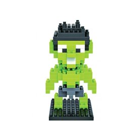Hulk Marvel X-Block (112pz-8mm)