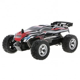 Coche RC Monster Truck Gladtoys GLADCAR 1/24 15km/h (Brushed)