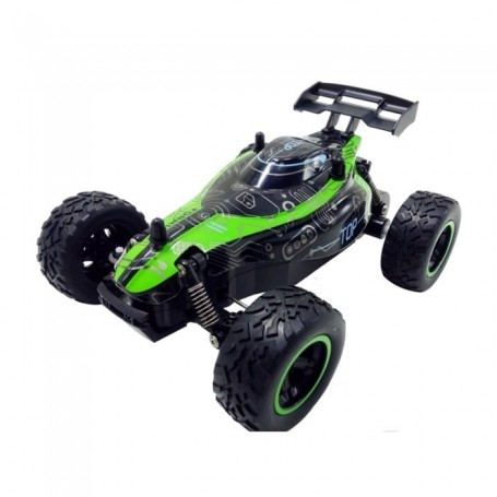 Coche RC Buggy Gladtoys GLADCAR 124 15Kmh (Brushed)
