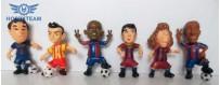 Figuras Jugadores de Fútbol