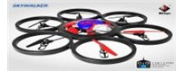 Hexacoptero V323 WLTOYS