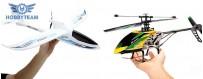 Comprar Los mejores Aviones y Helicópteros RC