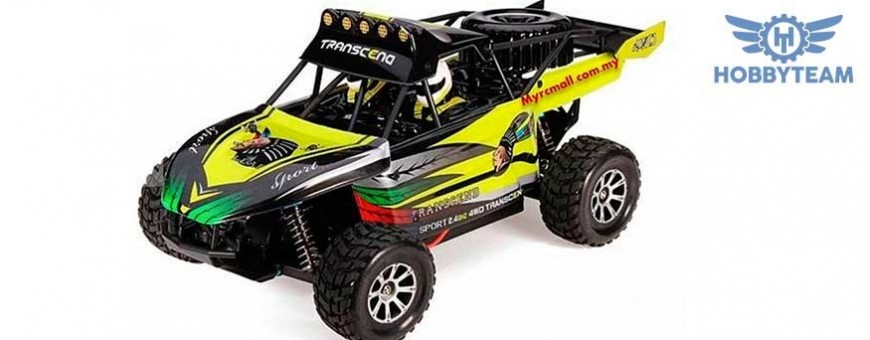 Buggy Desert Vortex K929 Wltoys