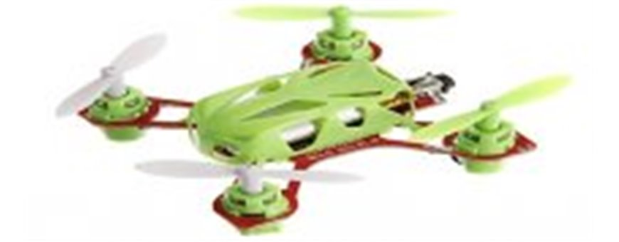 Mini drone V272 / V292 Wltoys