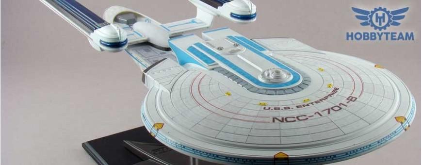 Compra Maquetas Star Trek