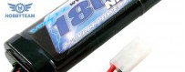 Cargadores y baterias radiocontrol