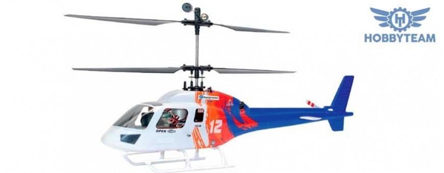 Helicoptero Big Lama E-SKY