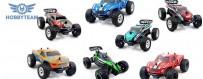 Los mejores coches teledirigidos para niños