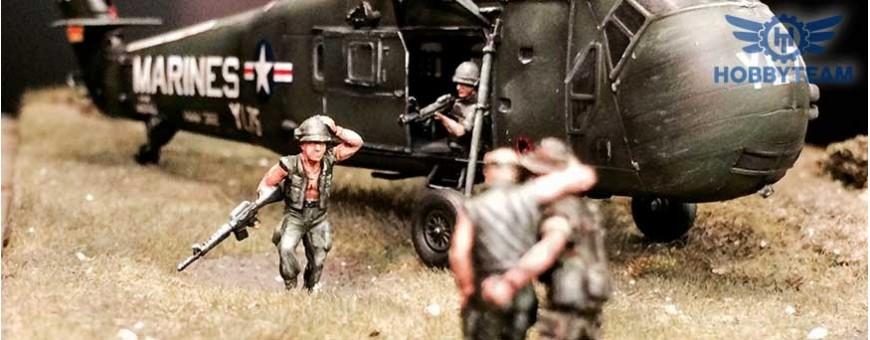 Soldados Italeri
