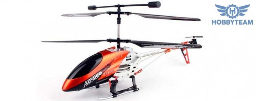 Helicoptero Advanced