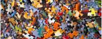 Puzzles, puzzles 3D y Puzzles 3D de madera para niños