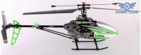Helicoptero F45 MJX