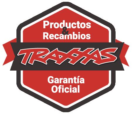Productos y Recambios Traxxas. Garantía Oficial.